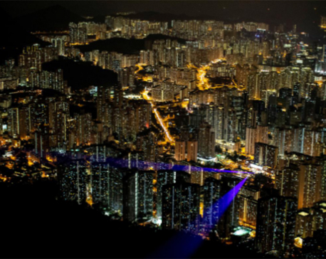 Hong Kong's sky-high property prices prove resilient in face of protests