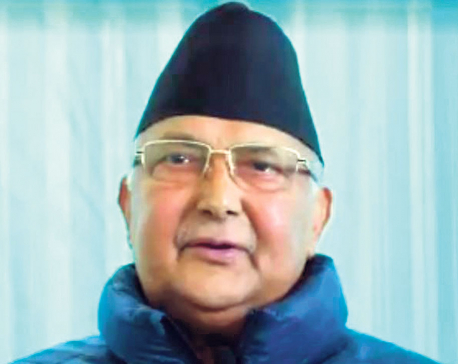 'PM recovering from surgery, needs regular dialysis'