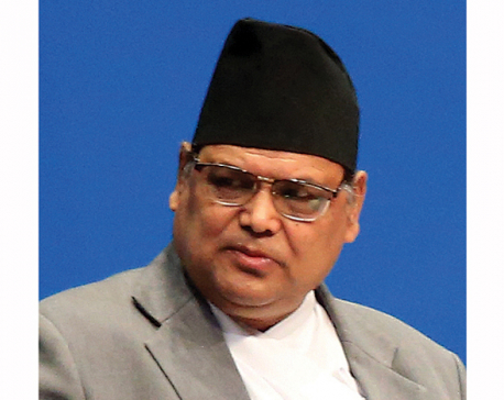 Speaker Mahara resigns amid rape allegation