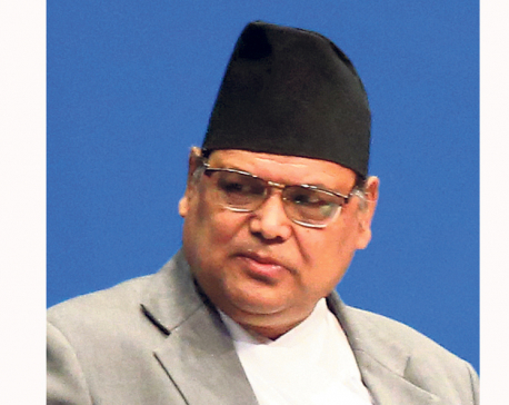 Former speaker Mahara acquitted of attempt to rape charge