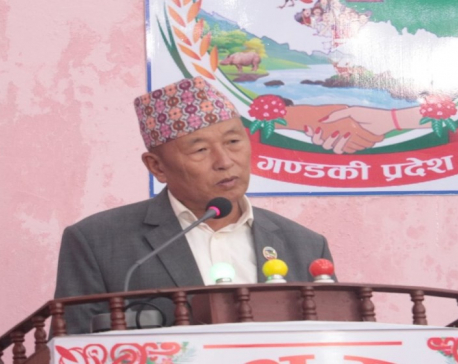 SC annuls its earlier verdict to reinstate Gandaki Province member Krishna Thapa