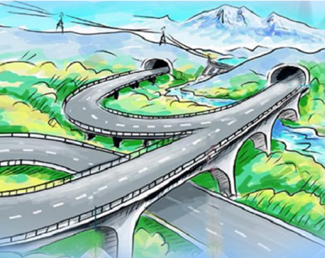 Provincial government to invest on Hetauda-Kathmandu tunnel construction
