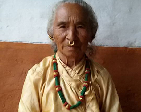 Republica's Phombo bereaved of mother