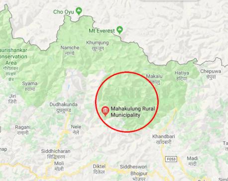 A Kenyan dies of suspected high altitude sickness, seven Kenyans airlifted to Kathmandu