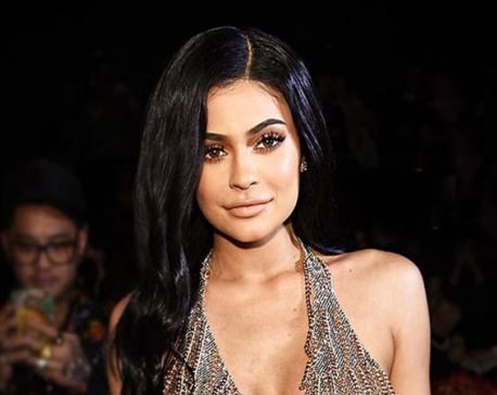 Kylie Jenner suffers altitude sickness on Peru trip