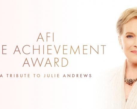 AFI's Life Achievement Award gala, Ciara's concert postponed amid coronavirus scare