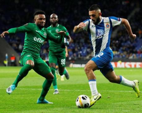 Espanyol blitz their transfer record to sign De Tomas