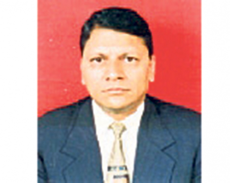 Lal Shankar Ghimire emerges as the dark horse candidate for NRB governor