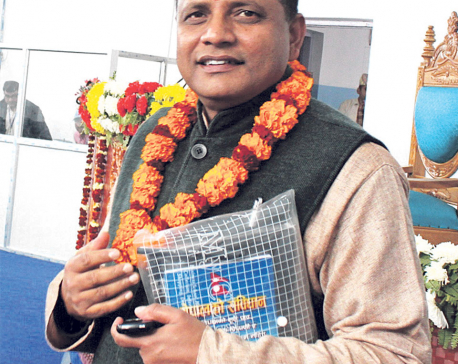 Province 2: CM Raut to expand cabinet today