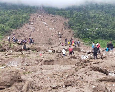 444 killed, 101 others missing in natural disasters since April this year