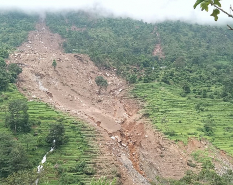 11 killed, 20 others still missing in Gumthang landslide