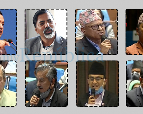 Lawmakers question govt's preparations against construction of road by India by encroaching upon Nepali territory (with video)