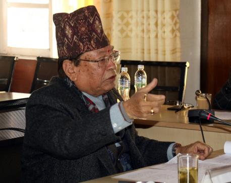 PHC unanimously endorses Nirala as Judicial Council member