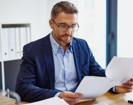 Five ways to make your resume stand out