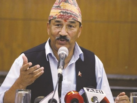 Nepal's relations with China not at India's cost: DPM Thapa