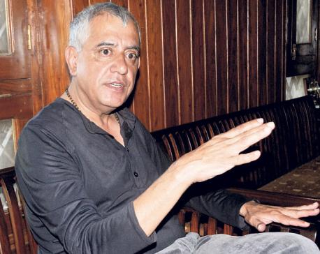 Sashank urges parties to rethink amendment bill