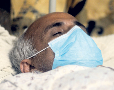 TUTH finally forms medical team to attend to Dr KC