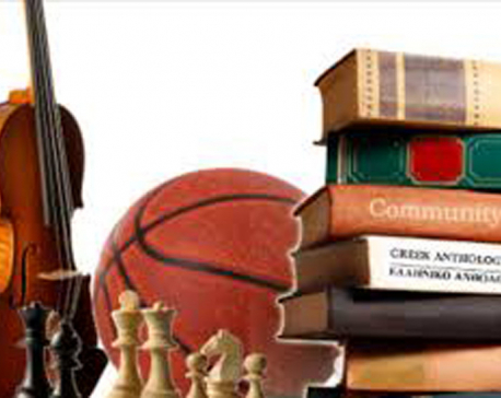 Six reasons to take on extracurricular activities