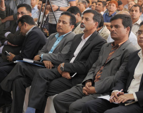 Energy minister Sharma unveils ambitious plan to produce 17000 MW