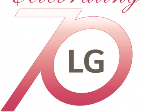 LG completes 70 years