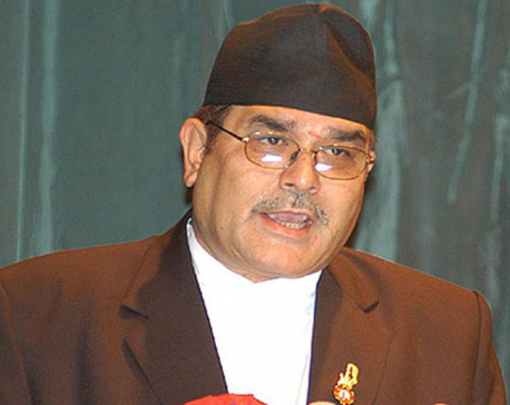 CIAA Chief Lokman S. Karki skips parliamentary Committee Meeting
