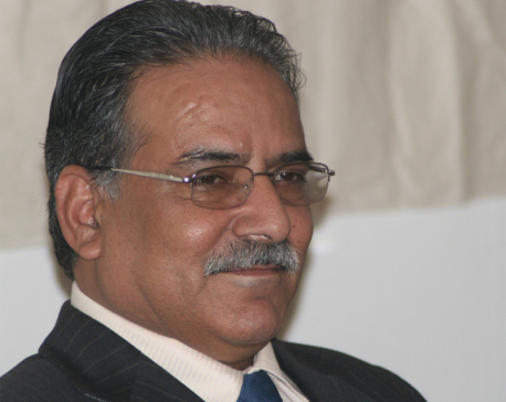 PM Dahal vows to make constitution widely acceptable