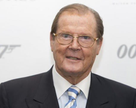 Former James Bond actor Roger Moore dies aged 89: family