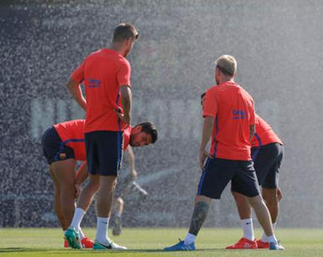 Before classico, Barca must break losing streak at Anoeta