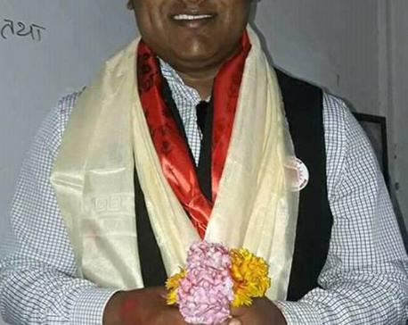UML and NC win races for mayor and deputy mayor of Madhyapur Thimi Municipality respectively