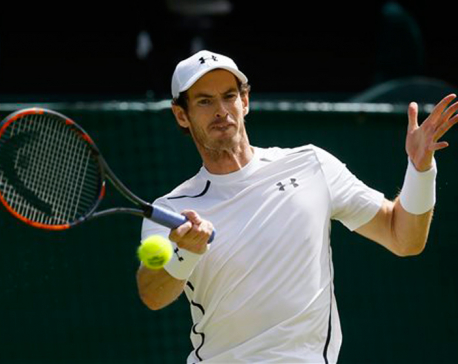 Federer, Nadal join Murray in skipping Rogers Cup