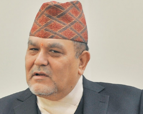 SC to review verdict on CIAA Chief Karki's appointment