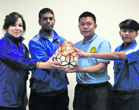 'Match against Malaysia will be tricky'