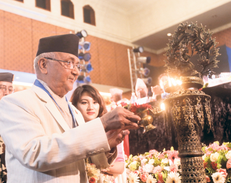 PM, other leaders emphasize religious harmony