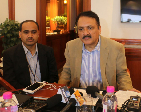 PM's India visit successful: Foreign Minister Dr Mahat