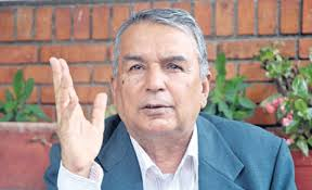 Polls needed to strengthen democracy, NC leader Poudel says