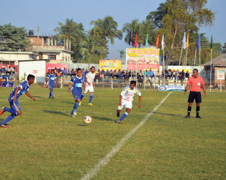 Another shootout win for APF, makes it to final