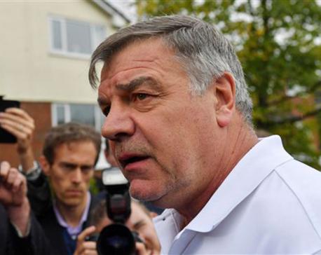 Allardyce decries entrapment as England job ends in disgrace