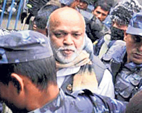 Ex-minister Gupta arrested again on kidnap charge