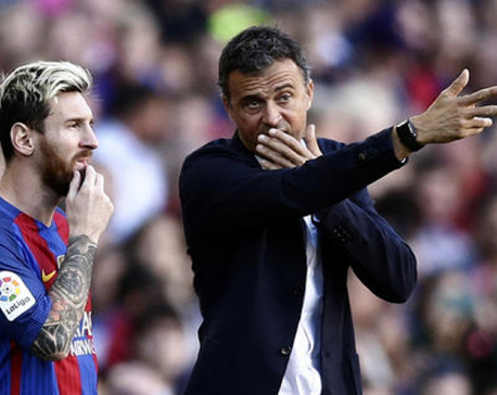 How today's Barca fares vs. Guardiola's best? Not too well