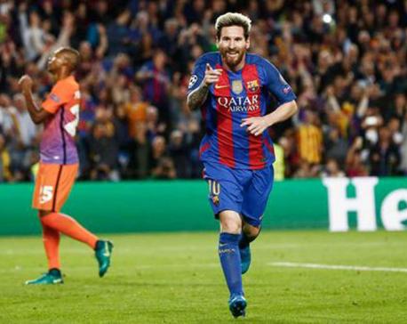 Messi Vs Ronaldo: Brazil legend Pele picks his winner