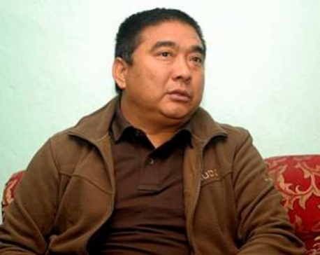 Special Court demands Rs 10 million bail bond from Lharkyal Lama