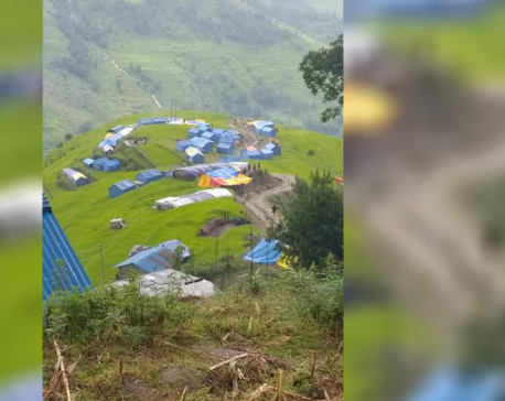 With two more dead bodies recovered, death toll in Lidi landslide climbs to 32
