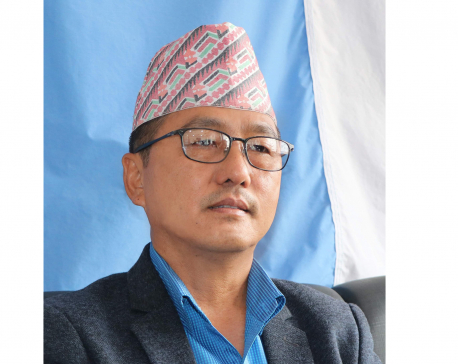 No one should die in search of hospitals, says lawmaker Lingden