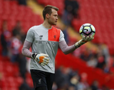 Liverpool hungry for Champions League football, says Mignolet