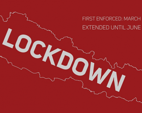 Experts suggest govt relax ongoing lockdown in 'cautious manner'