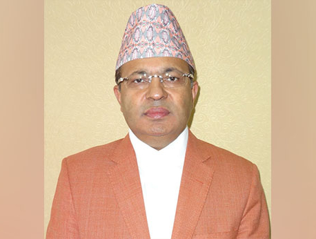 Lok Darshan Regmi appointed Nepal's ambassador to the UK