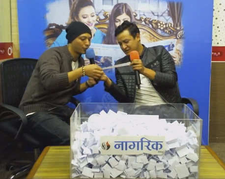 'Get Smart Get Republica' lucky draw winner announced
