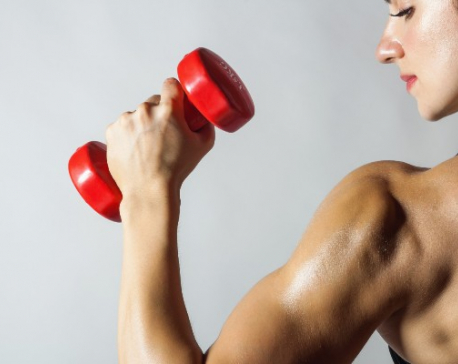 Tips for building muscle