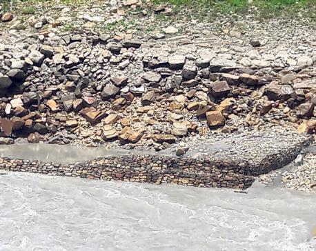 Madhya-Marshangdi to be shut for 10 days for repair