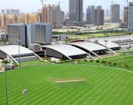 Machhapuchhre Cricket Club to tour Dubai
